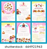 Desserts And Bakery Shop...