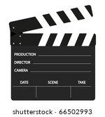 film flap   Shutterstock . vector #66502993