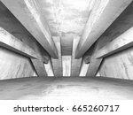 Abstract Geometric Concrete...