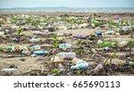 borneo island  malaysia   13 of ... | Shutterstock . vector #665690113