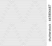 strokes and blocks wallpaper....   Shutterstock .eps vector #665806687
