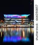 sydney  australia   may 29 ... | Shutterstock . vector #666050857