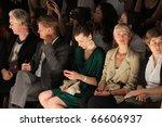 berlin   july 09   milla... | Shutterstock . vector #66606937