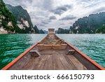 Khao Sok National Park In...