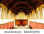 london  england  august 8  2015 ... | Shutterstock . vector #666331693