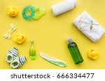 Bath Cosmetic Set For Kids ...