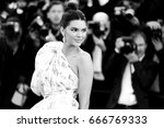cannes  france   may 20 ... | Shutterstock . vector #666769333