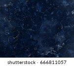 dark blue abstract background... | Shutterstock . vector #666811057