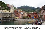 Vernazza  Italy   June 14  201...