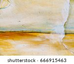 vintage background  antique... | Shutterstock . vector #666915463