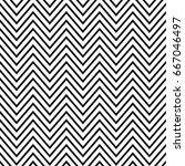 vector seamless texture. modern ... | Shutterstock .eps vector #667046497
