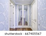 the interior of the hall.   Shutterstock . vector #667405567