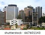 guatemala city   may 26  2017.... | Shutterstock . vector #667601143