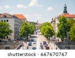 munich  germany   june 7  2016  ... | Shutterstock . vector #667670767