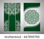 flyer  flyer  cover  pattern...   Shutterstock .eps vector #667840783