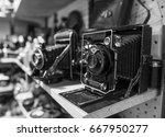 london  england  10 05  2017 an ...   Shutterstock . vector #667950277