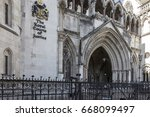 london  united kingdom   june... | Shutterstock . vector #668099497