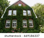 Small photo of Accrued house in Leer/Germany