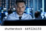 professional technical... | Shutterstock . vector #669226153
