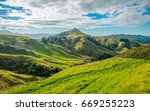 otago  new zealand | Shutterstock . vector #669255223