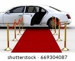 3d render image representing an ... | Shutterstock . vector #669304087