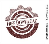 red free download distressed...