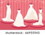 a vector illustration of a set...   Shutterstock .eps vector #66955543