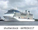 velsen  the netherlands   june... | Shutterstock . vector #669826117