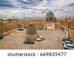 Yazd  Iran   May 5  2015 ...