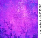 purple colorful background | Shutterstock . vector #669915583