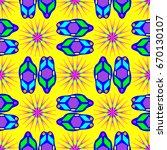 nice seamless geometric pattern....   Shutterstock .eps vector #670130107
