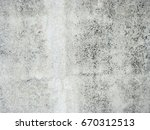 old grungy texture  grey... | Shutterstock . vector #670312513