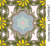 vector illustration. vector... | Shutterstock .eps vector #670498567