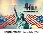 4th July  American Independenc...