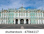 Winter Palace  The Hermitage ...