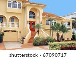 Large  Elegant Three Story Hom...