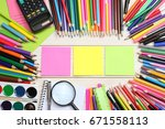 School And Office Supplies....