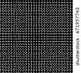 vector tie dye seamless pattern....   Shutterstock .eps vector #671957743