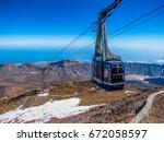 tenerife  spain   march 29 ... | Shutterstock . vector #672058597