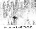 black and white grunge...   Shutterstock . vector #672300283