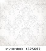 seamless wallpaper  vector... | Shutterstock .eps vector #67292059