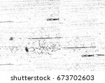 grunge texture black and white. ... | Shutterstock . vector #673702603