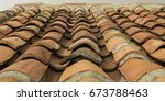arabic tiles | Shutterstock . vector #673788463