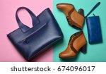 Fashionable Women's Bag ...