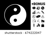 yin yang symbol of harmony and