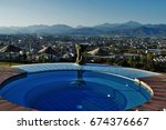 Small photo of View across fethiye