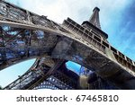 The Eiffel Tower Is One Of The...