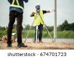 Survey Engineer In Constructio...