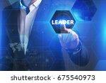 business  technology  internet... | Shutterstock . vector #675540973
