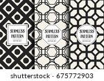 abstract concept vector... | Shutterstock .eps vector #675772903